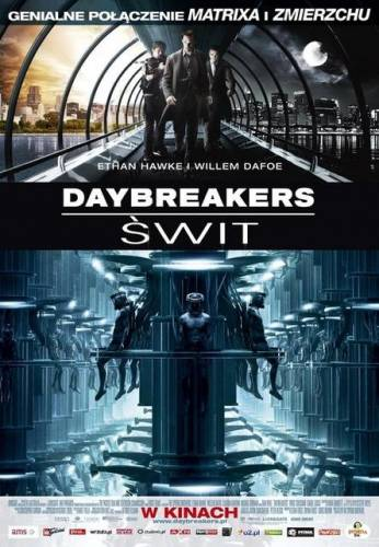 სინათლის მეომრები / Daybreakers (2009 )